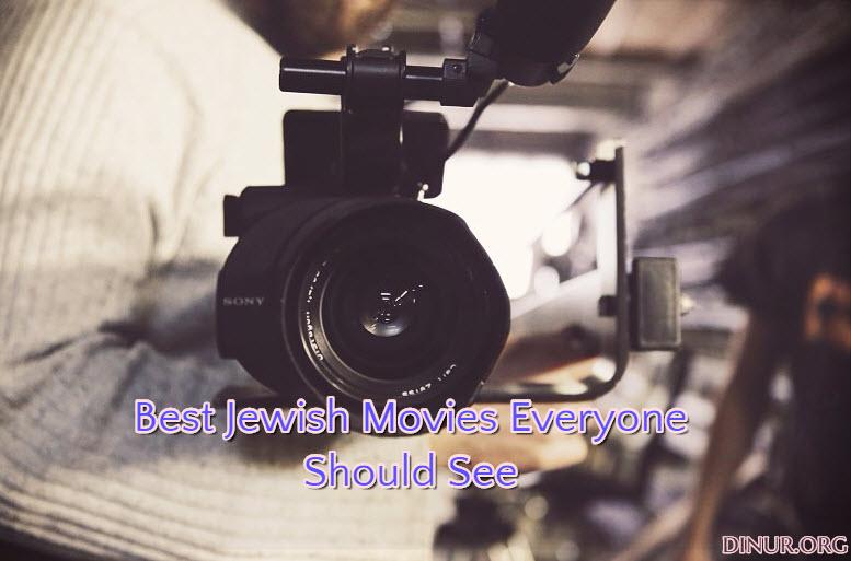 Best Jewish Films